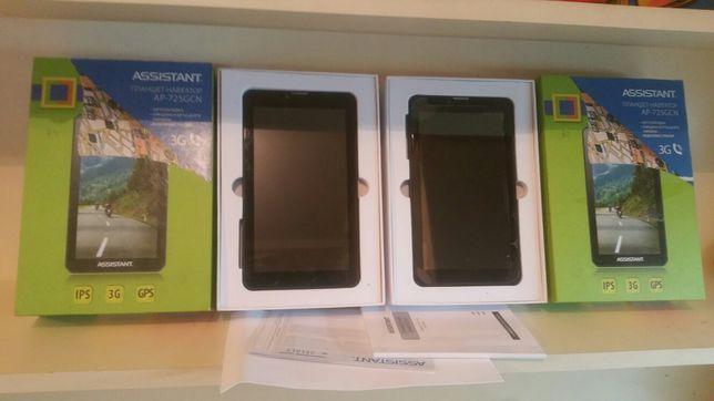 Продам планшет Assistanse AP725G