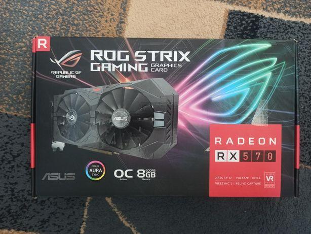 Radeon RX 570 8Gb