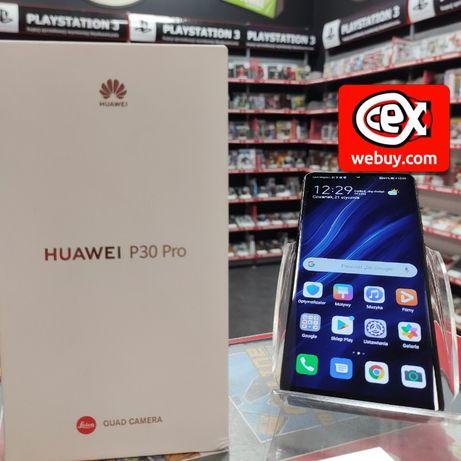 Huawei P30 Pro Dual Sim (6GB+128GB) Czarny dwuletnia gwarancja!