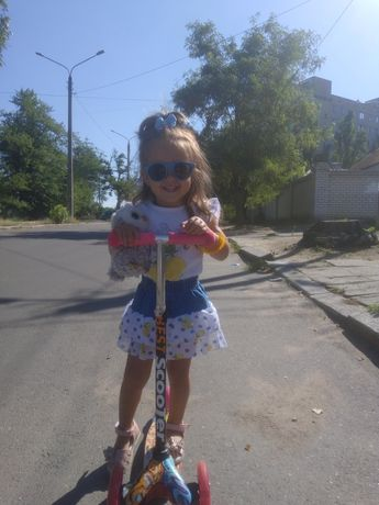 Комплект на девочку 2х лет