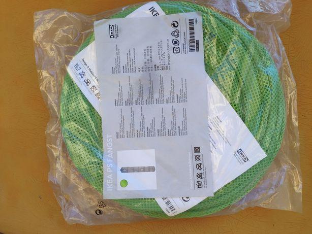 Arrumação suspensa Verde IKEA NOVO