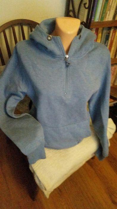 Bluza rozmiar m niebieska Olecko - image 1