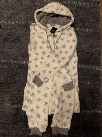 Kombinezon piżama xs 32-34