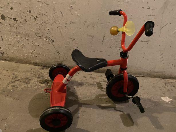 Rowerek trzykolowy