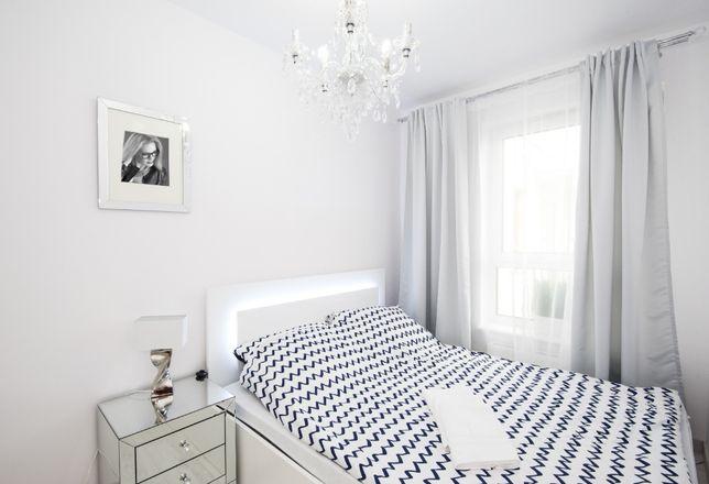 Apartament Nad Bałtykiem, Kołobrzeg, dwa pokoje