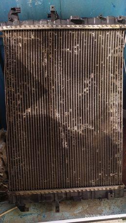 Радиаторы MG6