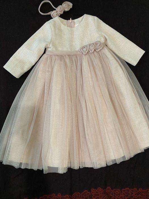 Сукня Ковель - изображение 1