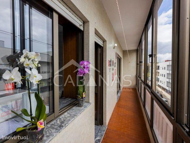 Apartamento T3 com Rentabilidade em São Victor, Braga