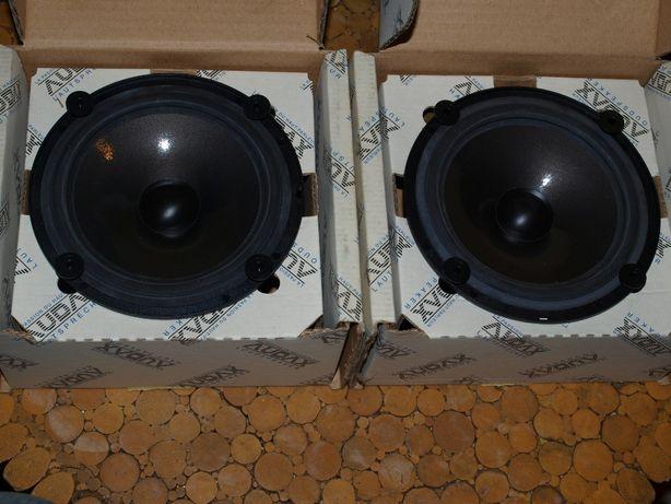 Głośniki Audax 165 mm