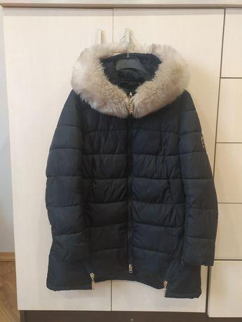 Курточка зима розмір 44
