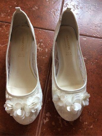 Monsoon нарядные туфли