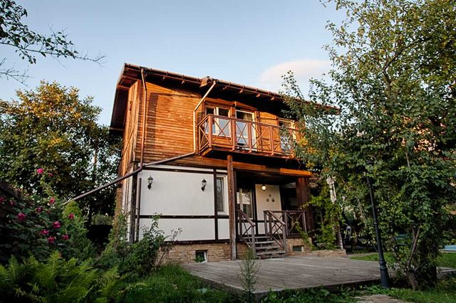 Осокорки, Меблированный дом от собственника 275 кв.м! Торг уместен!