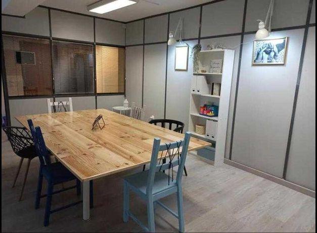 Alugam-se escritórios mobilados e decorados por 250€