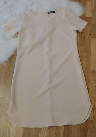 Sukienka/tunika rozm. XL