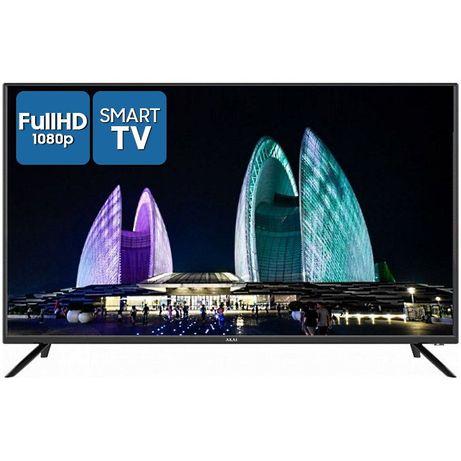 Новый LED SMART телевизор LG 24.32 .43.49. 55.и др.