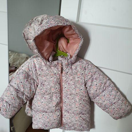 Kurtka ciepła zimowa H&M