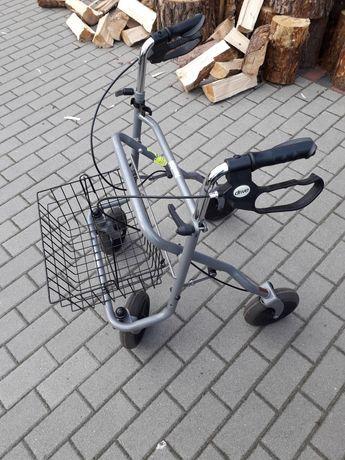 Chodzik inwalidzki