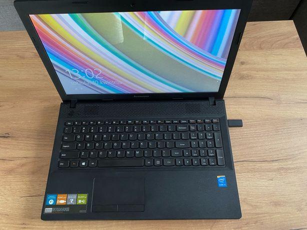 Lenovo G510 - I3/12GB RAM/128GB SSD/WIN 8 Licencja/Komplet!