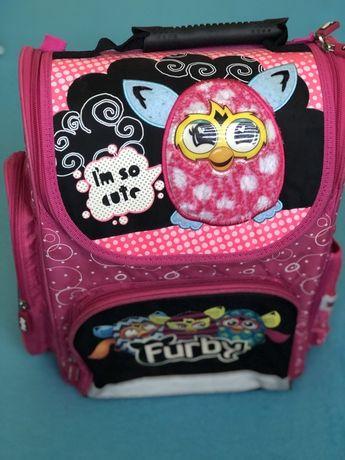 Plecak tornister Furby