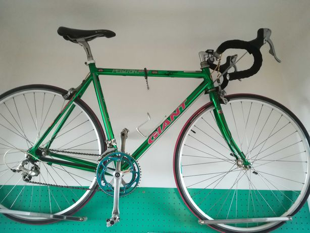 Kolarka szosowa rower