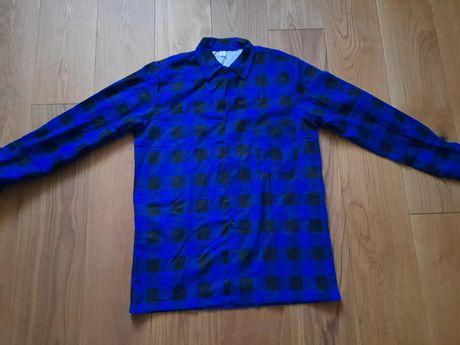 Koszula flanelowa L
