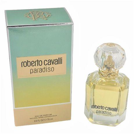 Perfumy   Roberto Cavalli   Paradiso   75 ml   edp
