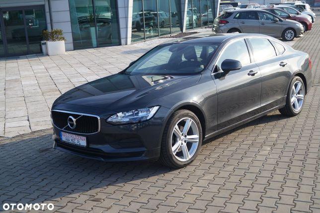 Volvo S90 2,0 D 4, Najtańszy w Polsce, Bezwypadek , Roczna...