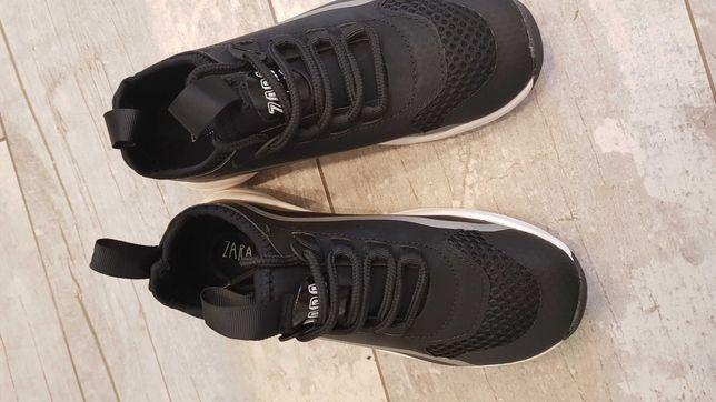 Buty sportowe dla chlopca roz 32