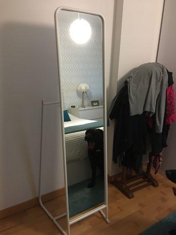 Espelho Ikea - Knapper