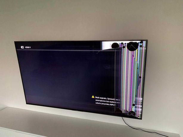 Telewizor Sony KD-65XF8505