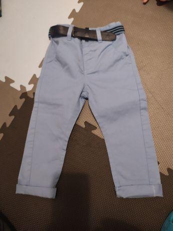 Nowe spodnie eleganckie next 92