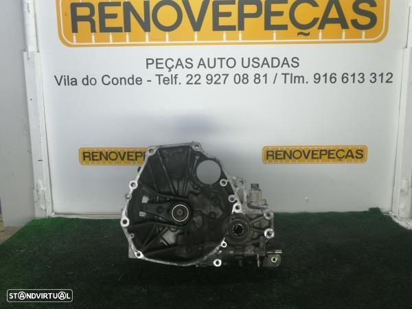 Caixa Velocidades Honda Civic Vi Hatchback (Ej, Ek)