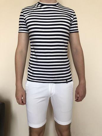 Шорты и футболка для подростка