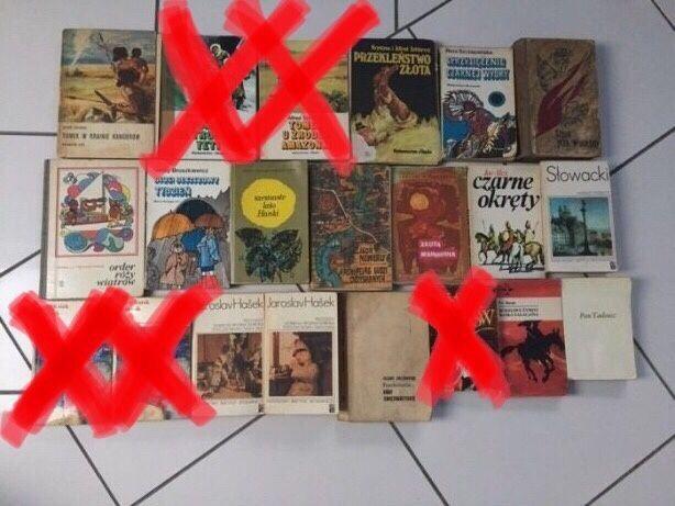 książki tematyka różna , dużo, zamienię na cos z akwarystyki, inne