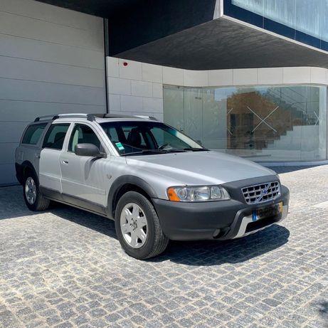 Volvo XC70 2.4 Cross Country