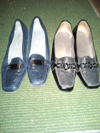 Продам туфельки в отличном состоянии