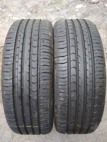 Continental ContiPremiumContact 5 205/55 R17 2018г.