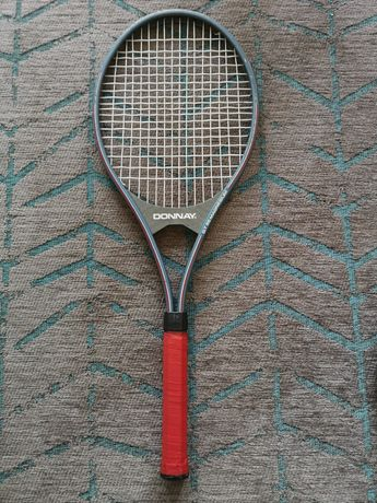Rakieta tenisowa donnay g.t 25 magnesium