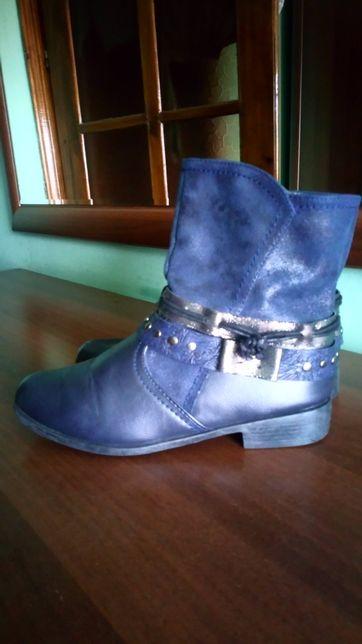 Чоботи чобітки сапожки ботинки демисезонні для дівчинки для девочки