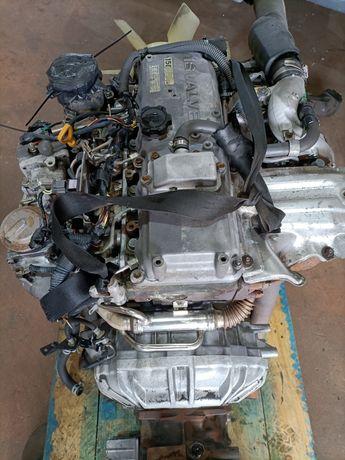 Motor Toyota 15 bfte