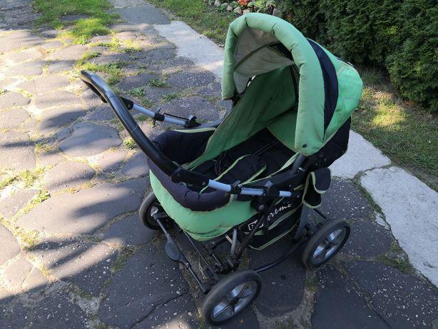 Wózek dziecięcy dla dziecka