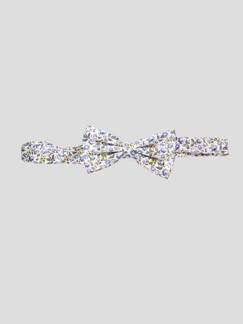 Галстук-бабочка в цветочный принт Zara , berskha бабочка