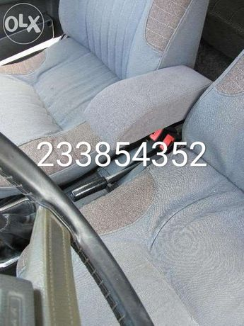 Подлокотник ВАЗ 2101-07,2108,2109,21099,2113,2114,2115,2110,2111,2112