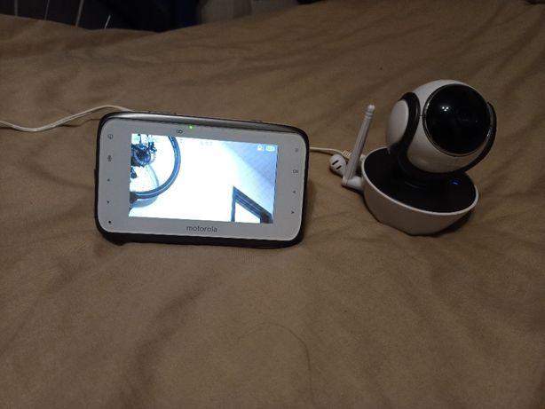 Видеоняня Motorola MBP854 Connect HD