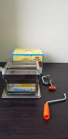 Лапшерезка для дома для раскатки теста Машинка для лапши