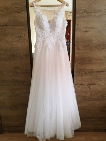 Suknia Ślubna Perfect Bridal