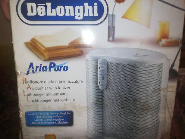 Продам ионизатор Aria Puro Delonghi DAP 70