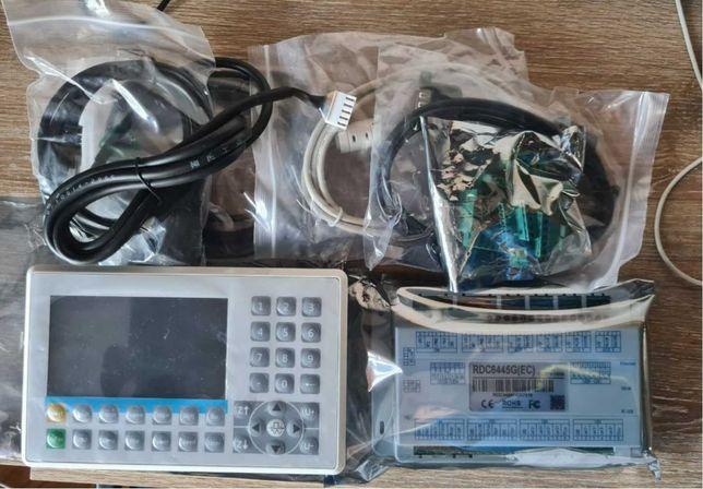 Ruida RDC6445G Система управления лазерным станоком, гравер CO2