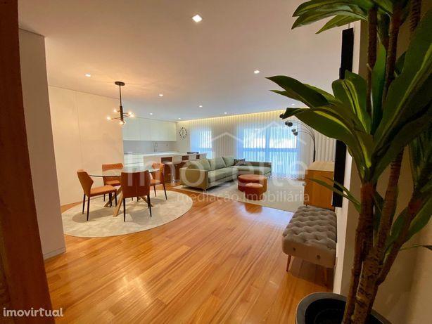 Apartamento T3 Vila do Conde Novo