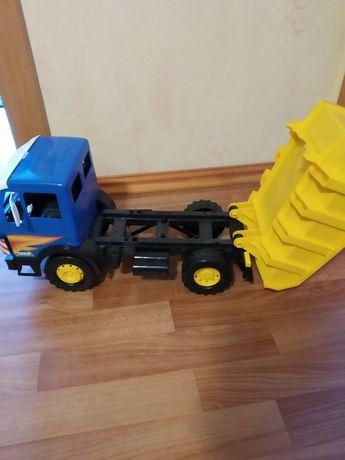 Машина для малышей